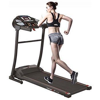 PremierFit T100 - Motorised Treadmill