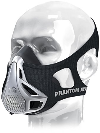 Phantom Athletics Training Mask - Unisex