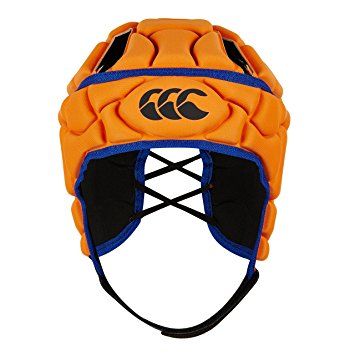 Canterbury Men's Club Plus Rugby Head Guard