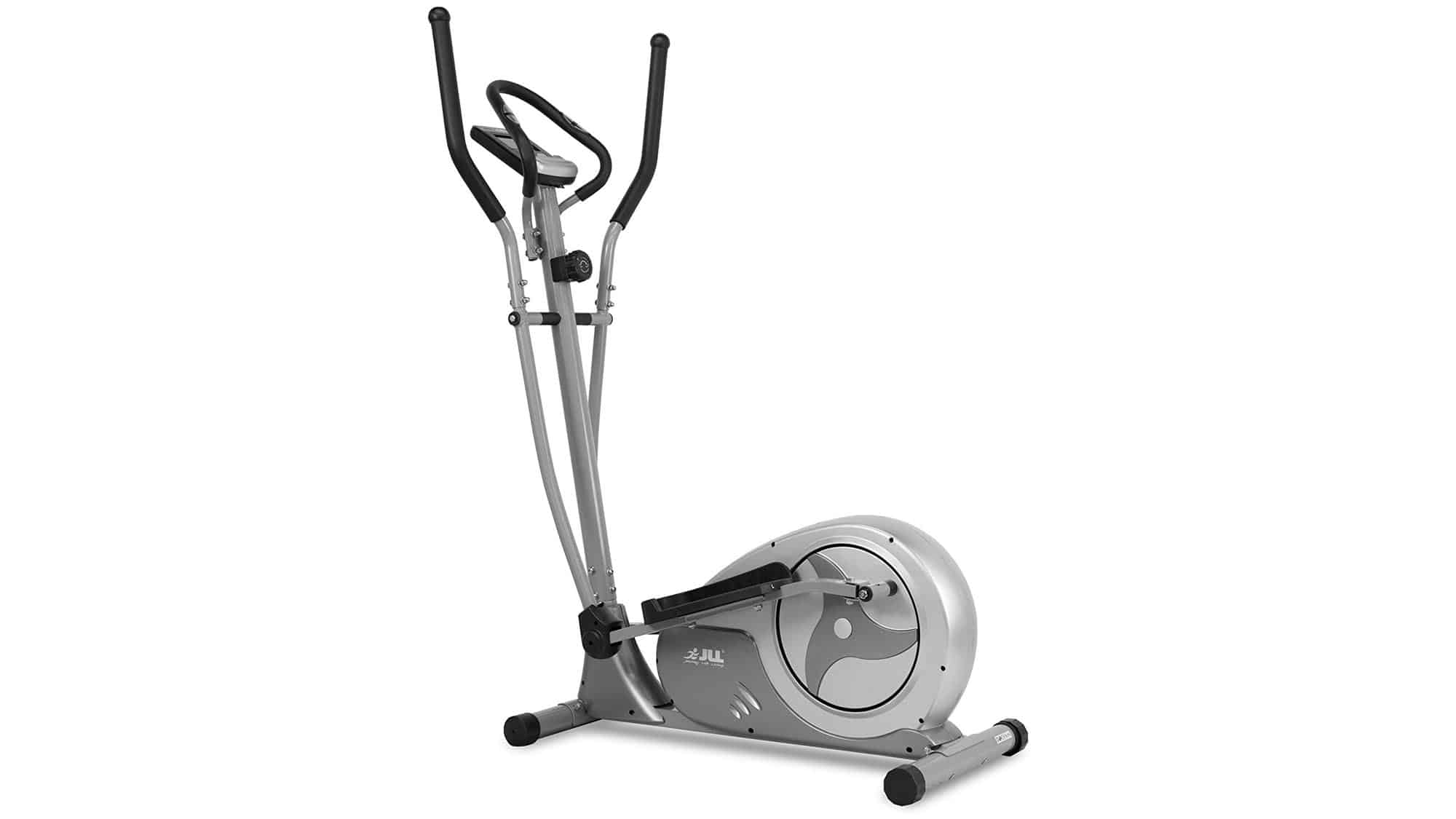 JLL CT300 Elliptical Cross Trainer Review