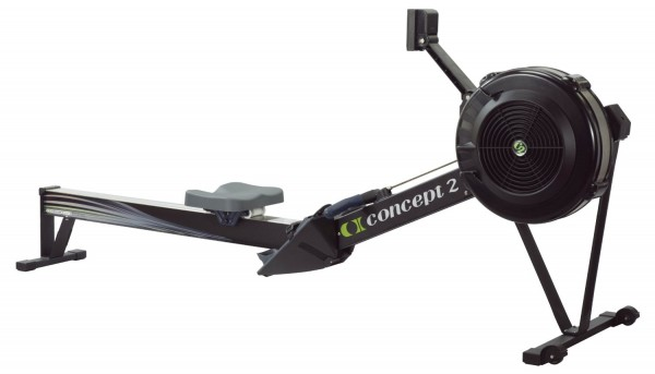 Concept 2 Model D Rowing Machine