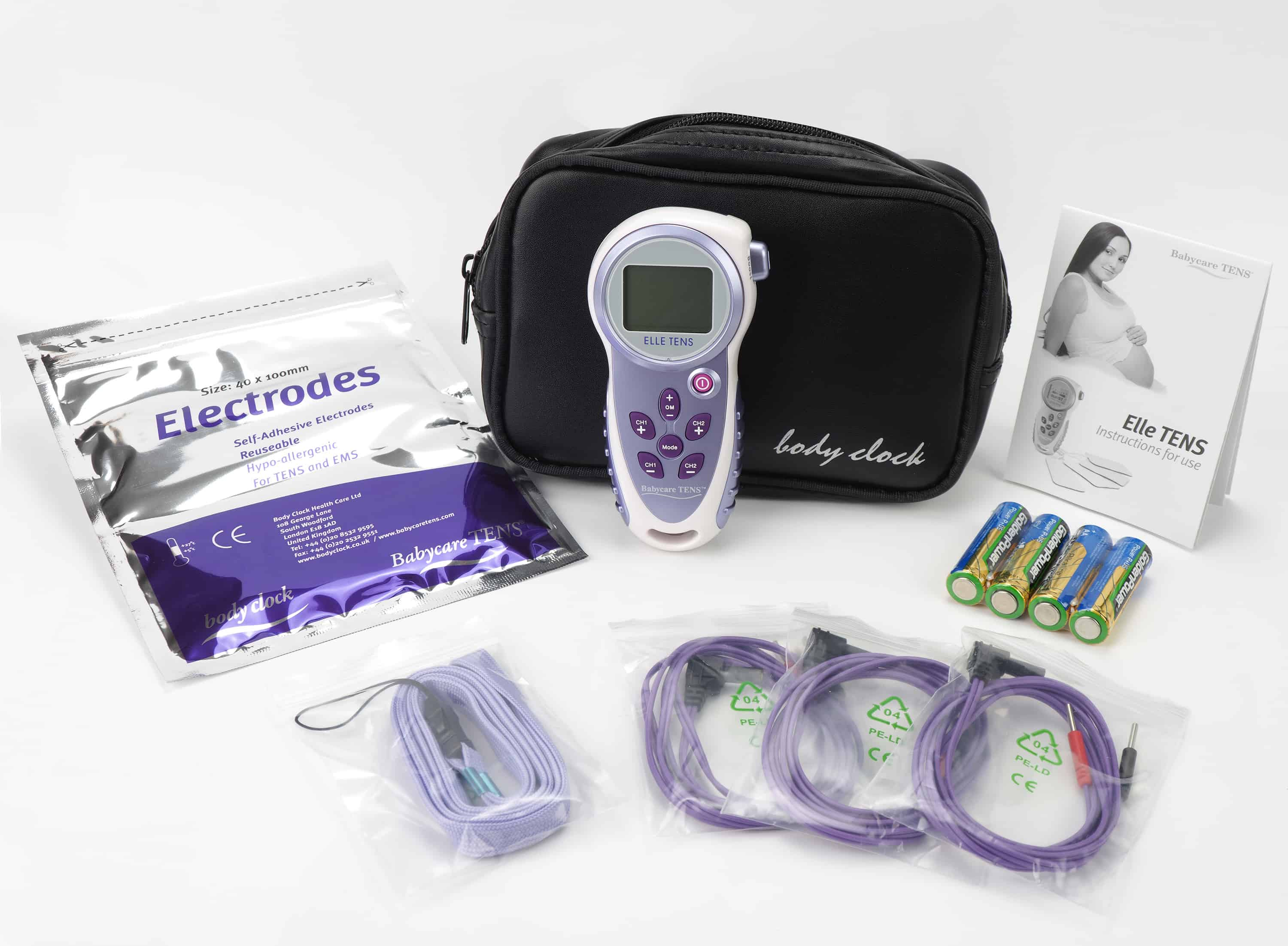 best tens machine uk