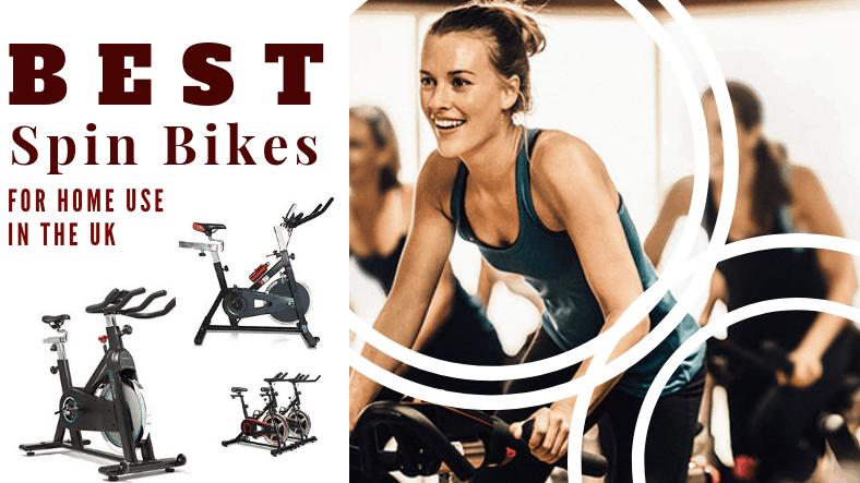 best spin bikes uk