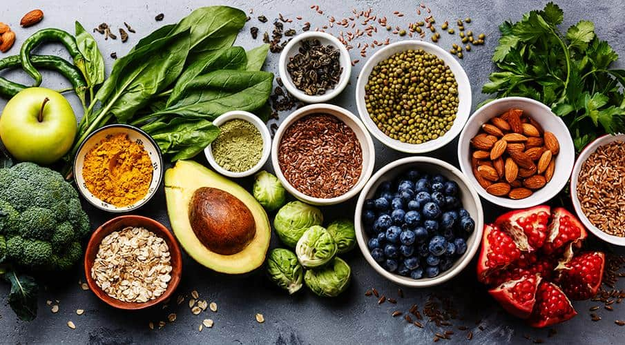 what are the best superfoods