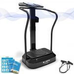 Bluefin Fitness Vibration Plate