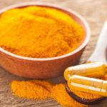 best curcumin supplement uk