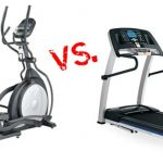 cross trainer vs treadmill