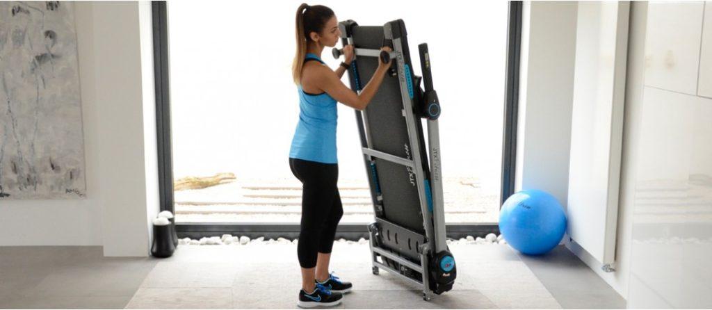 jtx slimline treadmill