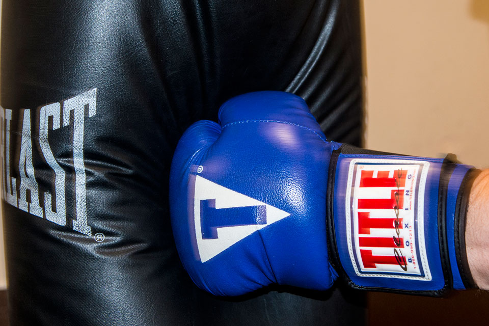 best heavy punch bags