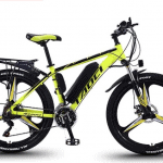 BWJL Electric Bikes Magnesium Alloy