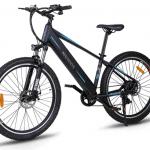 """Macwheel 27.5"""" Electric Mountain Bike, 250W Brushless Motor"""