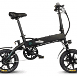 Soulitem Folding Electric Bike 250W Motor