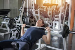 Best Bench Press Exercise