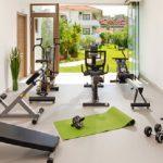 How To Make A Home Gym