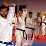 martial arts health benefits