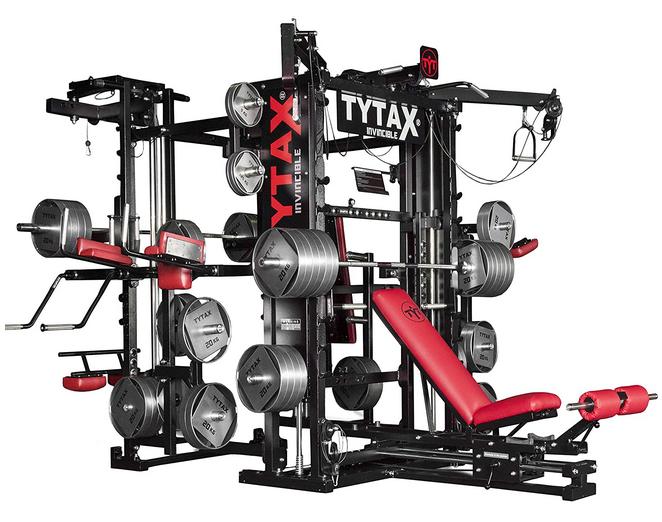 TYTAX® T3-X Multi Gym