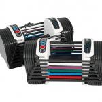 Power Block Sport 24 Adjustable Dumbbell