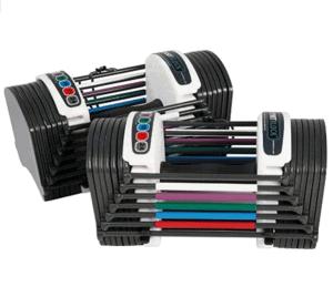 Power Block Sport 24 Best Dumbell Set