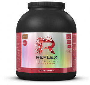 Reflex Nutrition 100% Whey Protein Powder