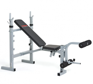 York Fitness B530 Heavy Duty