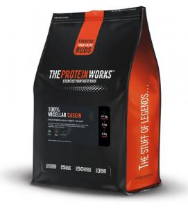 100% Micellar Casein Protein Powder by The Protein Works