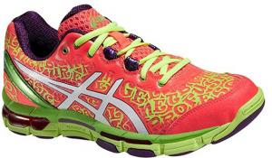 ASICS Gel-Netburner Professional 12 Women Netball Shoes