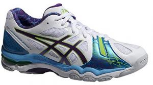 ASICS Gel Netburner Super 5 Women Netball Shoes