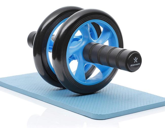 BODYMATE Abdominal Exercise Roller