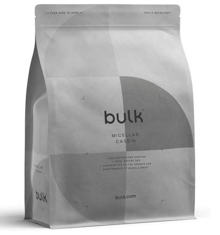 BULK POWDERS Micellar Casein Protein Powder
