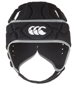 Canterbury Men Club Plus Rugby Head Guard