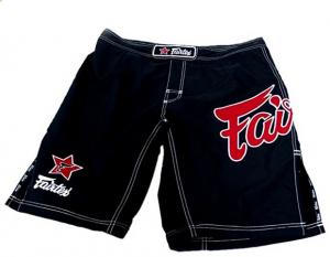 Fairtex MMA Fight Shorts