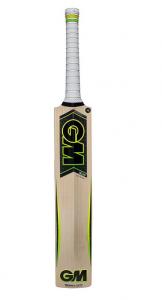 GM Zelos L555 DXM 404 Cricket Bat