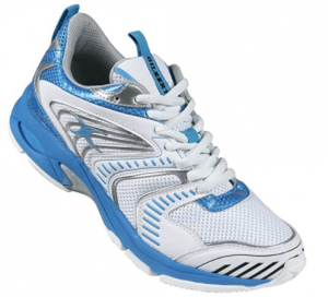 Gilbert Elite Netball Trainers Shoes