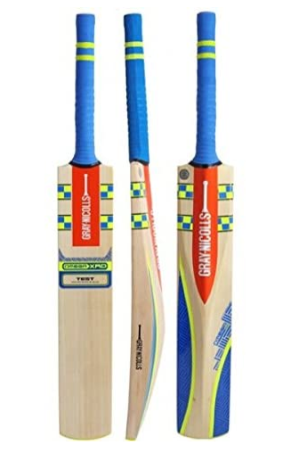 Gray-Nicolls Omega XRD Test Cricket Bat