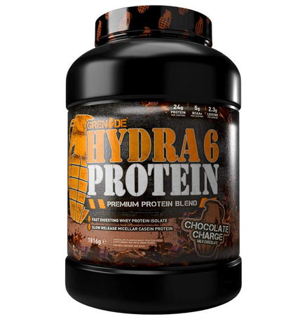 Grenade Hydra 6 Charge Protein Casein