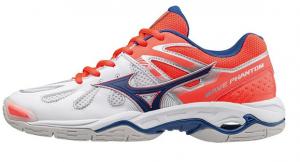 Mizuno Wave Phantom Women Netball Shoes