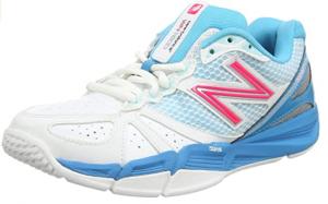 New Balance Wn1600b2 Netball Shoes