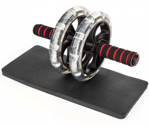 Proworks Ab Roller Exercise Wheel