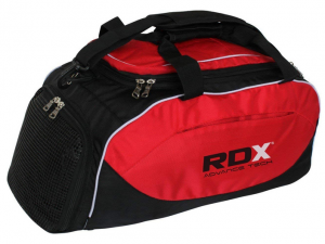 RDX Gym Holdall Gear Bag