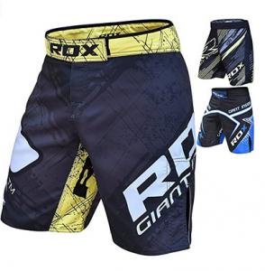 RDX MMA Training Shorts