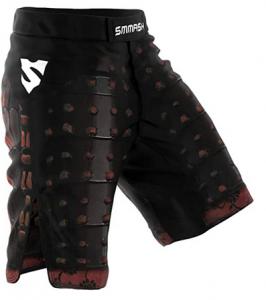 SMMASH Samurai Shorts MMA Mens