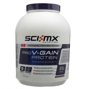 Sci-MX Nutrition Pro-VX Protein Chocolate