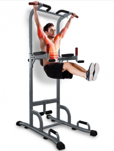 Sportstech Power Tower PT300 7-in-1 Background Station