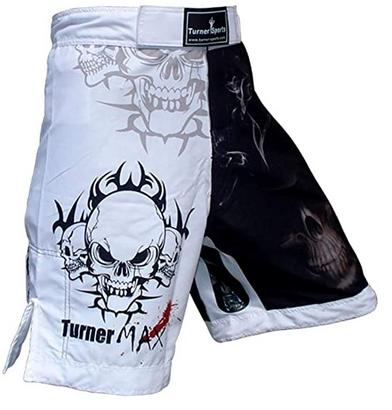 TurnerMAX MMA Shorts