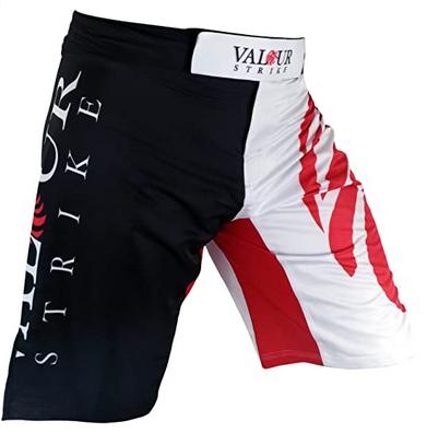 Valour Strike MMA Fight Shorts