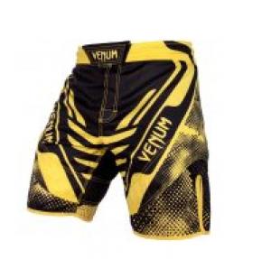 Venum Men MMA Short Yellow Color