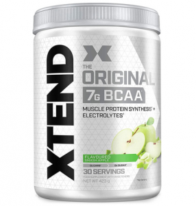 XTEND Original BCAA Powder Smash Apple