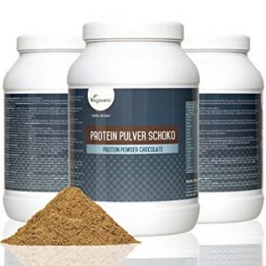 Vegavero protein powder