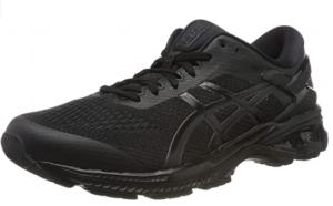ASICS Men Gel-Kayano 26 Running Shoe