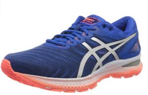 ASICS Men Gel-Nimbus 22 Running Shoe
